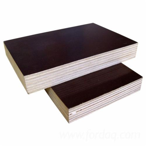 Full-Birch-Core-Film-Faced-Plywood