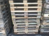 Pallets – Packaging - Looking for good euro-pallets