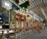 Producción De Paneles De Aglomerado, Bras Y OSB Shanghai Nueva en China