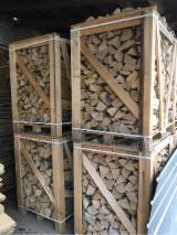 Firelogs - Pellets - Chips - Dust – Edgings - Ash (White) Firewood/Woodlogs Cleaved in Lithuania