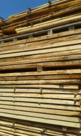 Hardwood - Square-Edged Sawn Timber - Lumber Supplies - Planks (boards) , Lime Tree (Linden)