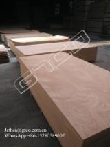 Plywood Supplies - AAA Sapelli plywood, Meranti plywood, okoume plywood