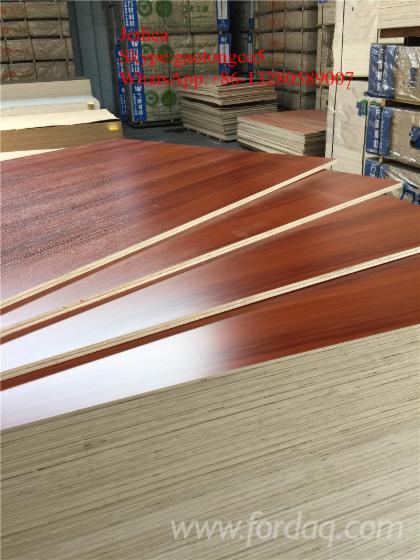 White-Melamine-coated-plywood