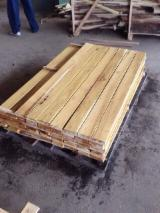 Hardwood  Sawn Timber - Lumber - Planed Timber - Acacia boards, planks