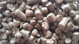 Poland Firewood, Pellets And Residues - All Coniferous Wood Pellets 6 mm