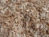 null - Selling wood chips and logs