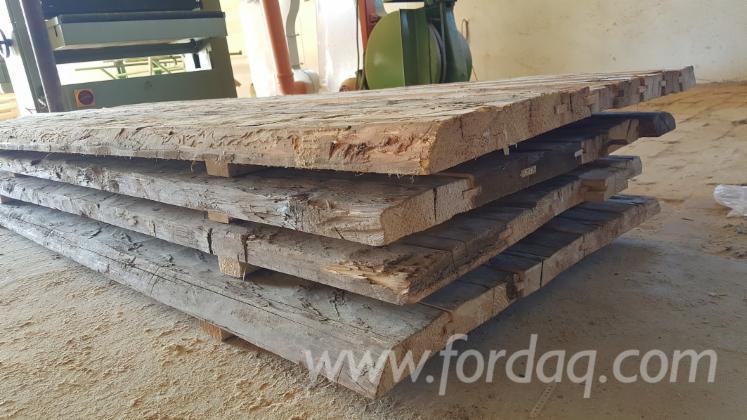 Panele z litego drewna jod a pospolita for Case in legno dalla romania