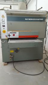 SANDING LINE BRAND SANDINGMASTER MOD. CSB-2-900