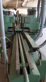 Used Pade Linear Milling Machine