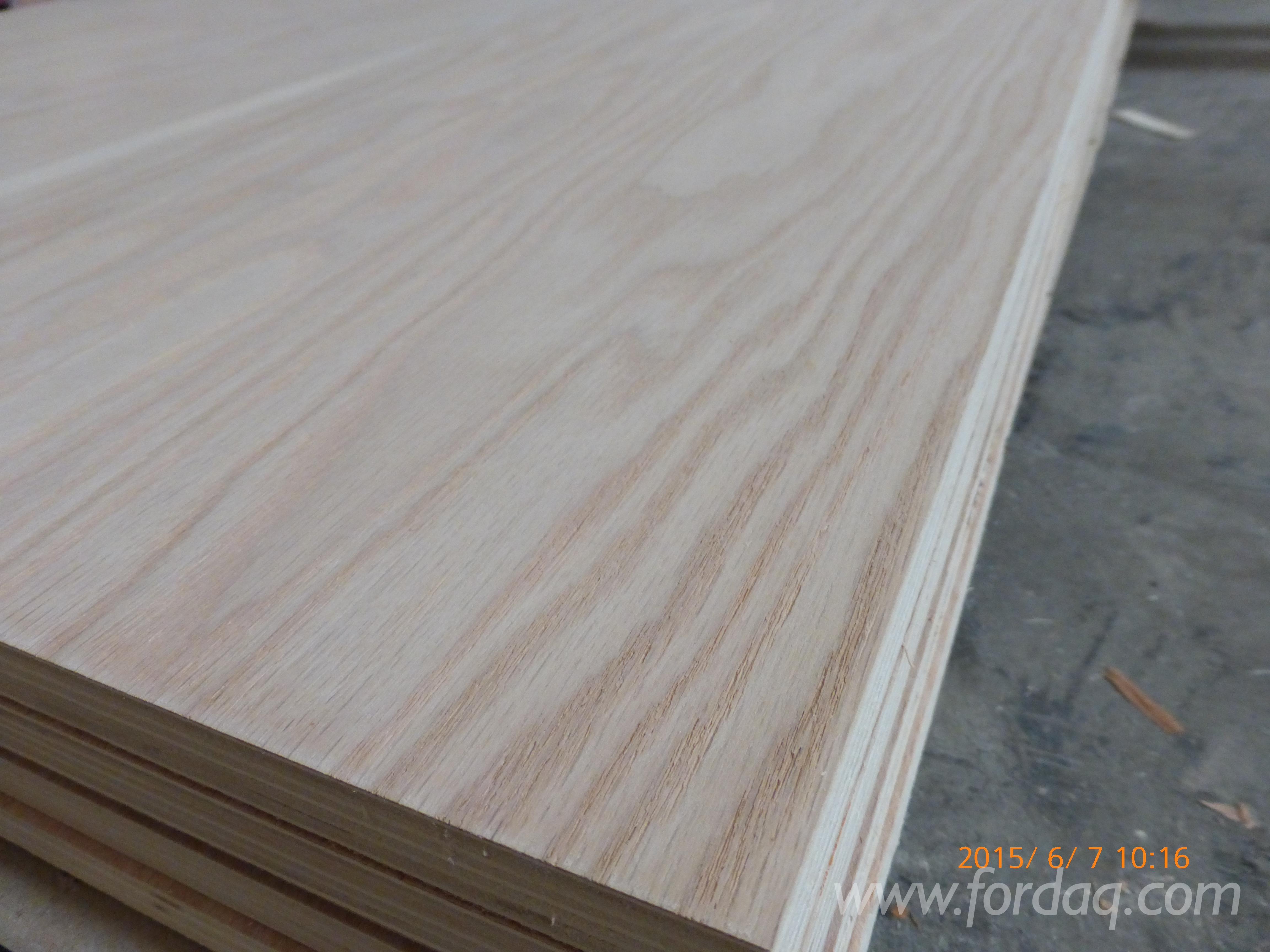 红橡木板材30厚度价格