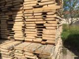 Hardwood  Unedged Timber - Flitches - Boules - European Hornbeam Lumber A/B fpr EUR 310 cbm