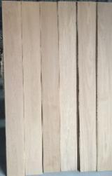Engineered Wood Flooring - Multilayered Wood Flooring - AB grade siberian oak