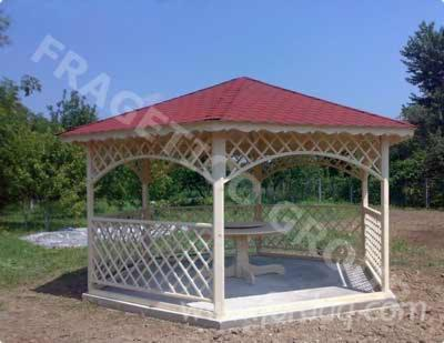 Spruce----Whitewood-Kiosk---Gazebo-from