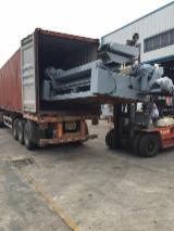 Nieuw GTCO Productielijn Fineerhout En Venta China