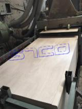 2.7mm to 18mm Caobilla plywood for Mexico market