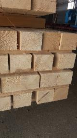 Sawn Softwood Timber  - Sawn timber 20x50x2000 mm