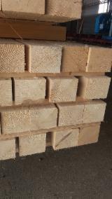 Softwood  Sawn Timber - Lumber - Sawn timber 20x50x2000 mm