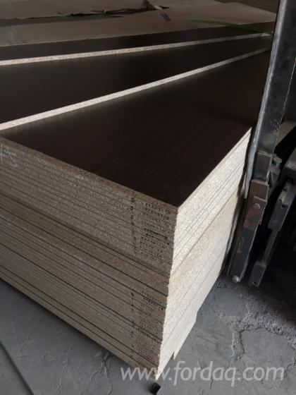 Melamine-coated-particle-board---Melamine-faced