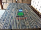 Holzwerkstoffen China - MDF Platten, 2.5-25 mm