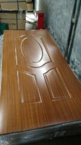Engineered Panels - Melamine HDF SKIN