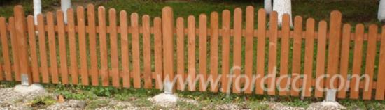Wholesale Spruce Fences - Screens from Romania
