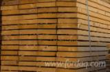 Softwood  Sawn Timber - Lumber - 12 - 75  mm Spruce (Picea Abies) - Whitewood in Romania