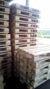 Any  Pallets And Packaging - Any  Pallet in Ukraine