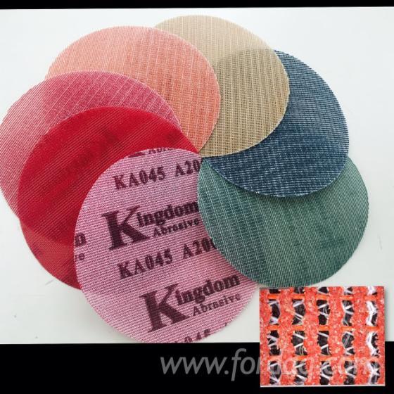 Manufacturer-of-Abrasive-NET--Free-sample-providing--Dust-Free