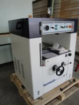 Woodworking Machinery Offers from Italy - Thicknessing Planer - SCM Formula SP1