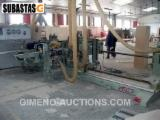 Spain Woodworking Machinery - Used IDM 1989 For Sale in Spain