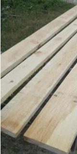 Pine  - Redwood Sawn Timber - Pine (Pinus Sylvestris) - Redwood Sawn Timber in Poland