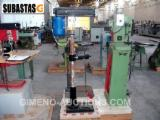 Spain Woodworking Machinery - Used VARIAS  1990 Bench & Column Type Boring in Spain