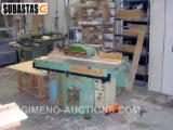 Spain Woodworking Machinery - Used ARGEMI  1999 Single Spindle Moulder in Spain