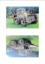 Machines Et Équipements D'exploitation Forestière - Vend Débusqueur LKT 81 S Occasion 1988 Allemagne