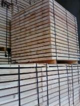 Sawn Softwood Timber  - 19 mm Fresh Sawn Spruce/Pine in Latvia