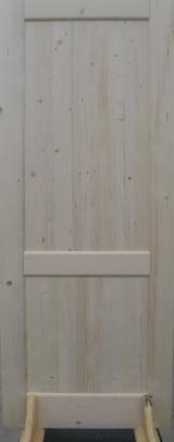 Kaufen Oder Verkaufen Holz Türen - Europäisches Nadelholz, Türen, Tanne