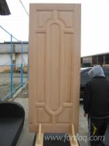 Wood Doors, Windows And Stairs - Hardwooden doors