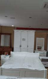 Mobilier Dormitor - Vand Seturi Dormitor Contemporan Foioase Europene Stejar