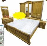 B2B Modern Bedroom Furniture For Sale - Buy And Sell On Fordaq - Bedroom Monika 2