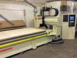 C 53 (RL-010649) (CNC Routing Machine)