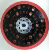 Finishing And Treatment Products - Multi-hole Sanding Pad (Combined with Abrasive Net)