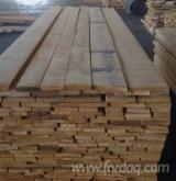 Hardwood - Square-Edged Sawn Timber - Lumber   Italy - Fordaq Online market - Oak (European), Planks (boards) , ABC