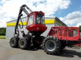 Used Valmet / 10680 H 2010 Harvester in Germany
