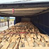 Firelogs - Pellets - Chips - Dust – Edgings - Kiln dried Beech Firewood ; 1 / 1.7 / 2 Cubic Metres Crates (Pallets)