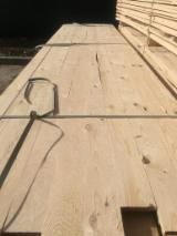 Belarus Sawn Timber - Pine and Spruce boards C-grade 65-85 euro