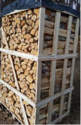 BIRCH FIREWOOD FROM LITHUANIA