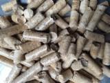 Slowakische Republik - Fordaq Online Markt - Nadelholz Holzpellets 6 and 8  mm