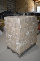 All Coniferous Wood Briquets
