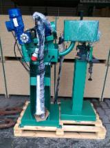 Automatic sharpening OW-4 to band saws Drozdowski