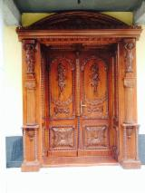 Spruce  - Whitewood Doors - Spruce (Picea Abies) - Whitewood Doors Romania
